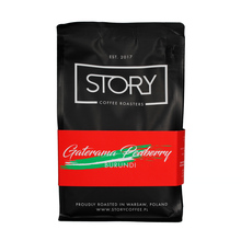 Story Coffee Roasters Burundi Gaterama PB Natural FIL 250g, kawa ziarnista (outlet)