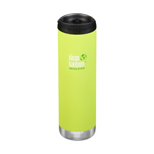Klean Kanteen - Butelka termiczna TKWide Vacuum Insulated - Juicy Pear 592ml