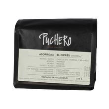 Puchero - Costa Rica Asoproaa El Cipres Espresso - Kawa bezkofeinowa