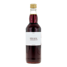 Mount Caramel Dobry Syrop - Karmel Solony 500 ml