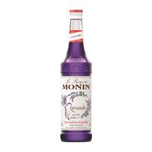 Monin Lavender - Syrop Lawendowy 0,7L
