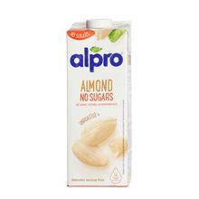 Alpro - Napój z nieprażonych migdałów niesłodzony 1L