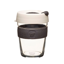 KeepCup Brew Milk 340ml (outlet)