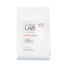 Coffeelab - Gwatemala Gabino Ramirez Espresso