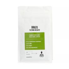 Good Coffee Brazylia Cerrado Mineiro Fazenda Recanto Washed FIL 250g, kawa ziarnista (outlet)