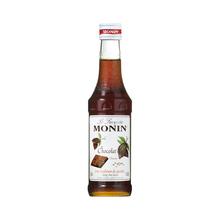 Monin Chocolate - Syrop Czekoladowy 250ml