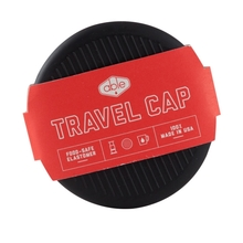 Able Travel Cap - gumowe wieczko do AeroPressa