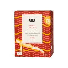Paper & Tea Deep Asana 15 saszetek (outlet)