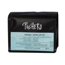 Puchero Coffee - Rwanda Gitwe Lot 129 Espresso (outlet)