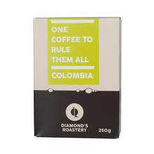 Diamonds Roastery - Colombia Gesha El Sanjon
