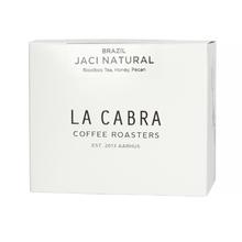 La Cabra Brazil Jaci Cerrado Natural OMNI 250g, kawa ziarnista (outlet)