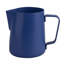 Rhinowares Barista Milk Pitcher dzbanek niebieski 360 ml (outlet)