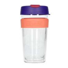 KeepCup LongPlay Bloom 454ml