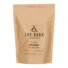 The Barn - Ethiopia Guji Layo Taraga Filter
