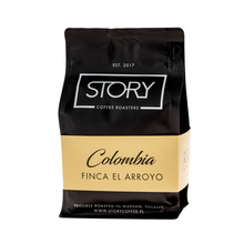 Story Coffee Roasters - Colombia El Arroyo Filter
