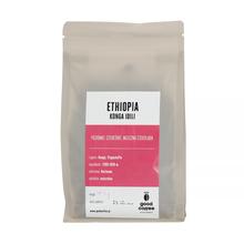 Good Coffee - Etiopia Yirgacheffe Konga Idili