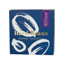 Hard Beans - Gwatemala Finca El Naranjo