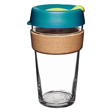 KeepCup Brew Cork Turbine 454ml