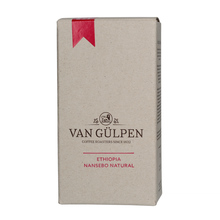 Van Gulpen - Ethiopia Nansebo