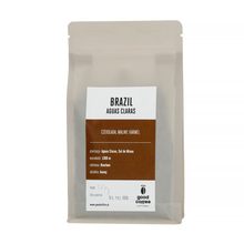 Good Coffee Brazylia Sul De Minas Aguas Claras Honey ESP 250g, kawa ziarnista (outlet)