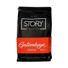 Story Coffee Roasters - Kenya Gatomboya Filter