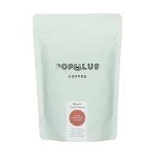 Populus Coffee - Brazil Carlos Penna Omniroast