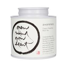 Paper & Tea - Mindfulness Collection - Awareness - Herbata sypana - Puszka 80g