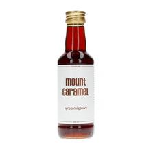 Mount Caramel Dobry Syrop - Miętowy 200 ml