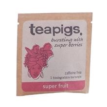 teapigs Super Fruit - Koperta