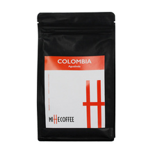 Mitte Coffee Colombia Agualinda Natural FIL 250g, kawa ziarnista (outlet)