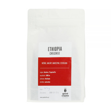 Good Coffee - Etiopia Chelchele Natural