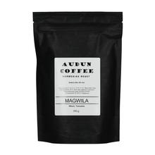 Audun Coffee Tanzania Mbozi Magwila AB Washed FIL 250g, kawa ziarnista (outlet)