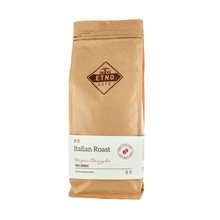 Etno Cafe - Italian Roast 1kg (outlet)