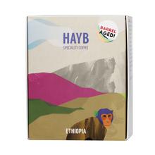 HAYB - Etiopia Konga Barrel Aged