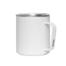 MiiR - Camp Cup Biały - Kubek kempingowy 350 ml
