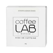 Coffeelab - Etiopia Adado Shara Natural