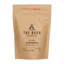 The Barn - Colombia Julian Palomino