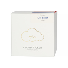 Cloud Picker - Thailand Doi Saket