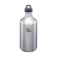 Klean Kanteen - Butelka Classic - Brushed Stainless 1900ml