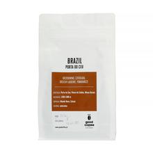 Good Coffee - Brazylia Porta de Ceu