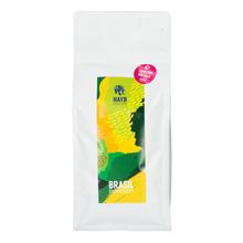 HAYB Brazylia Fazenda Barinas Natural ESP 1kg, kawa ziarnista (outlet)