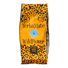 WildPower Mate IQ - yerba mate 400g