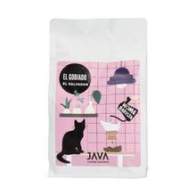 Java Coffee - Salwador El Gobiado