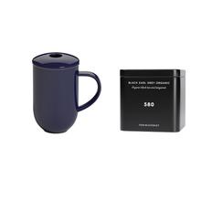 Zestaw Kubek z zaparzaczem Loveramics Pro Tea + Herbata Teministeriet 580