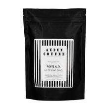 Audun Coffee - Brazil Ponte Alta