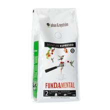 Johan & Nyström - Fundamental Espresso