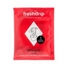 Freshdrip - No.1 Ethiopia Biftu Gudina - 1 saszetka