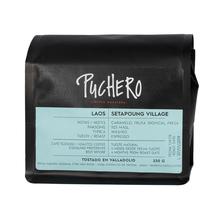 Puchero - Laos Setapung Village Espresso