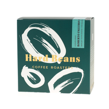 Hard Beans - Honduras Roberto Figueroa (outlet)