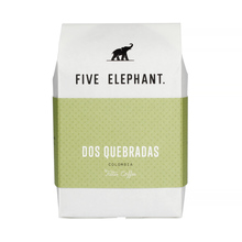 Five Elephant - Colombia Dos Quebradas